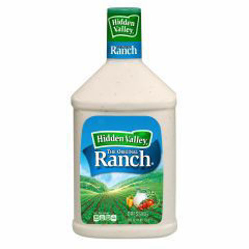 Picture of Hidden Valley Ranch - Original Ranch Dressing - 52 oz, 9/case