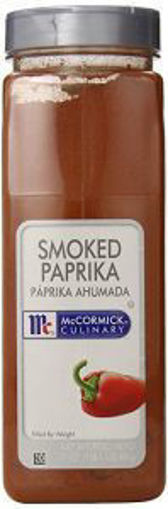 Picture of McCormick - Smoked Paprika - 17 oz, 6/case