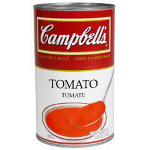 Picture of Campbells - Tomato Soup - 50 oz, 12/case