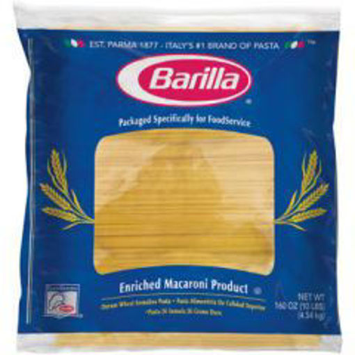 Picture of Barilla - Linguini Pasta - 2/10 lb