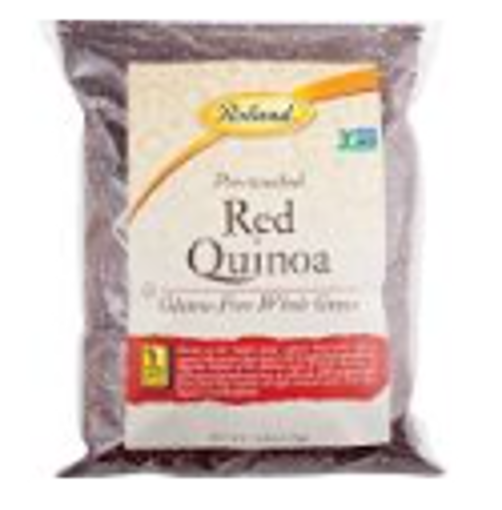 Picture of Roland - Red Quinoa - 5 lbs, 2/case