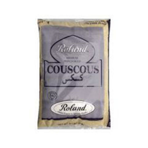Picture of Roland - Pre-Cooked Cous Cous - 11 lbs, 4/case