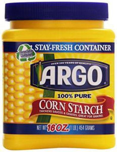 Picture of Argo - Corn Starch - 24/16 oz