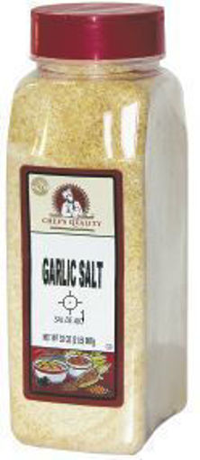 Picture of Chefs Quality - Garlic Salt - 2 lb, 12/case