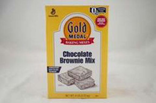 Picture of General Mills - Chocolate Brownie Mix - 5 lbs, 6/case