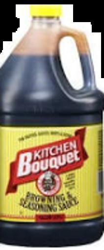 Picture of Kitchen Bouquet Sauce -1 gallon, 4/case