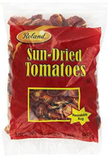 Picture of Roland - Sun-Dried Tomatoes - 5 lbs, 4/case