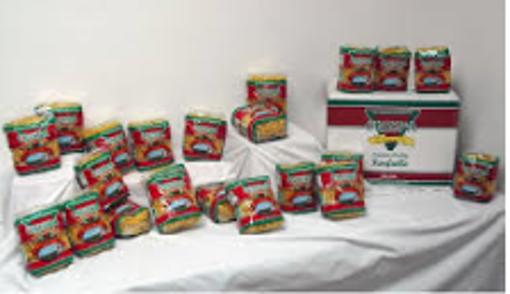 Picture of Crispa - Israeli Couscous - 4lbs, 4/case