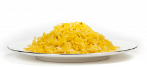 Picture of Chefs Quality - Yellow Rice - 3.5 lbs, 6/case
