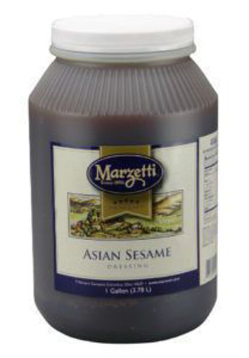 Picture of Marzetti - Asian Sesame Dressing - 1 Gallon, 4/case