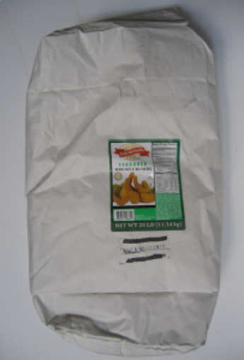 Picture of Supremo Italiano - Seasoned Bread Crumbs - 25 lbs