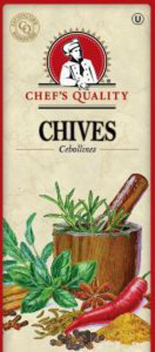 Picture of Chefs Quality - Chives - 2 oz, 12/case