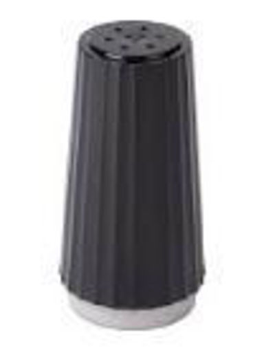 Picture of Diamond Crystal - Black Pepper Shakers - 24/1.5 oz