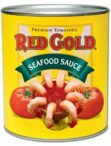 Picture of Red Gold - Seafood Cocktail Sauce - #10 can, 6/case