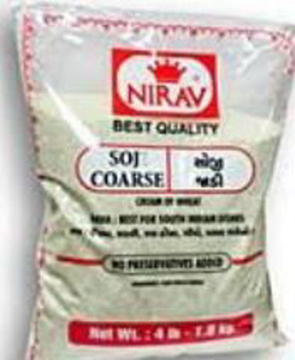 Picture of Nirav - Coarse Sujo - 4.4lb Bag, 6/case