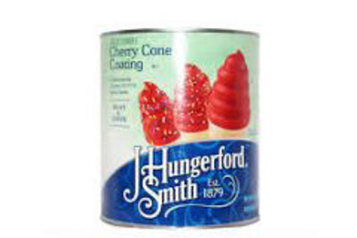 Picture of J. Hungerford Smith - Cherry Coating - #10, 3/case
