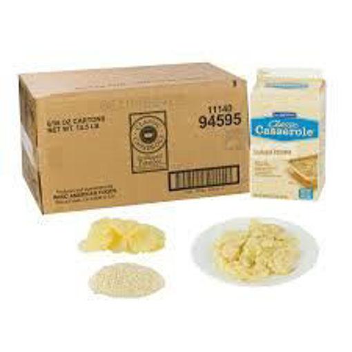 Picture of Classic Casserole - Scalloped Potatoes - 36 oz, 6/case