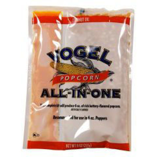 Picture of Vogel - Popcorn Kit with Oil - 36ct
