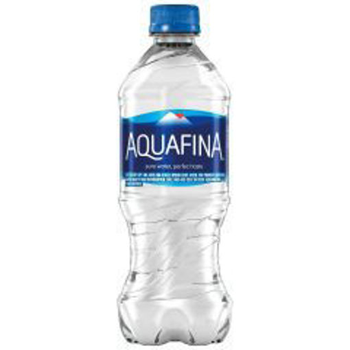 Picture of Aquafina Water - 24/20 oz