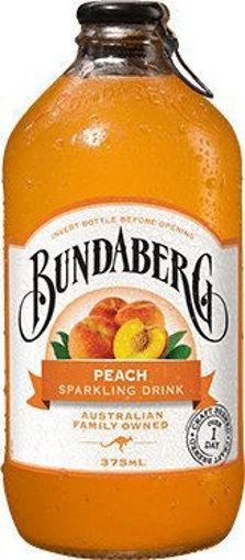 Picture of Bundaberg - Peach - 12.7 oz, 6/case