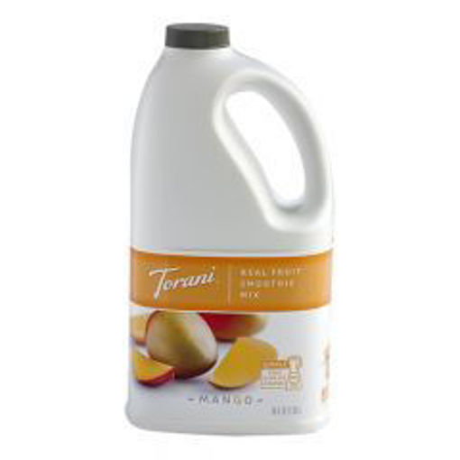 Picture of Torani - Mango Smoothie Mix - 64 oz, 6/case