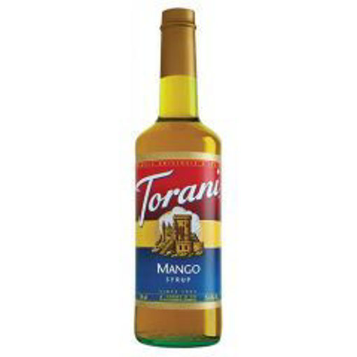 Picture of Torani - Mango Syrup - 750 ml, 12/case