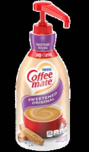 Picture of Coffee mate - Original Creamer Pump - 1.5 Ltr, 2/case