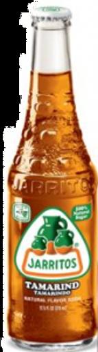 Picture of Jarritos - Tamarind Soda - 24/12.5 oz bottles