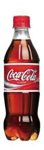 Picture of Coca-Cola - Classic Bottle - 24/8 oz
