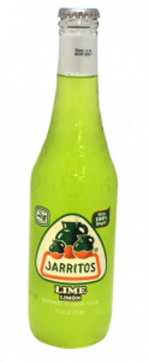 Picture of Jarritos - Lime Soda - 24/12.5 oz bottles