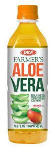 Picture of OKF - Aloe Mango - 16.9 Oz, 12/case