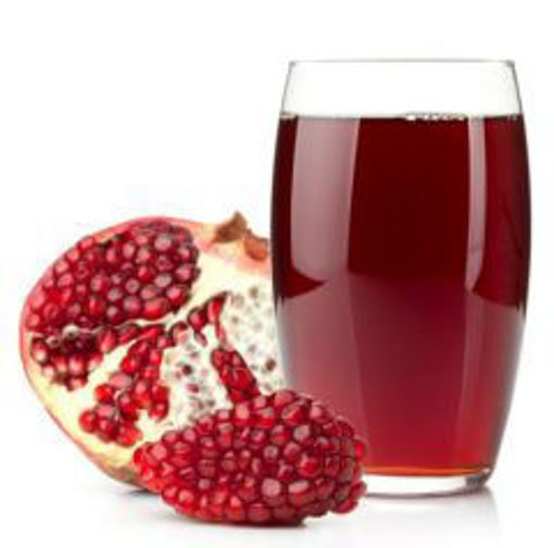 Picture of Parks - Pomegranate Juice - 1 Liter, 8/case