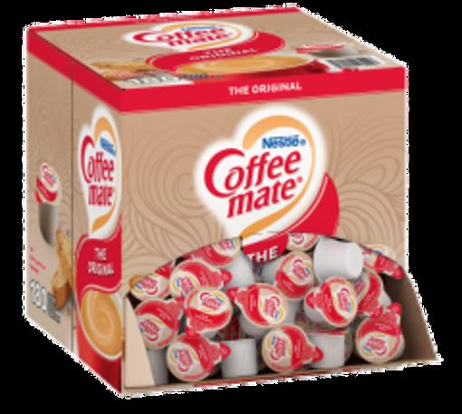 Picture of Coffee mate - Original Liquid Creamer Cups - 180 Ct