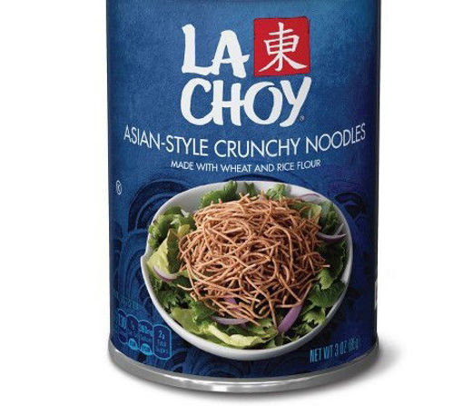 Picture of La Choy - Rice Noodles - #10, 6/case