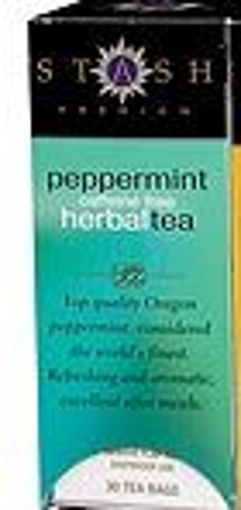 Picture of Stash - Peppermint Tea - 30 ct, 6/case
